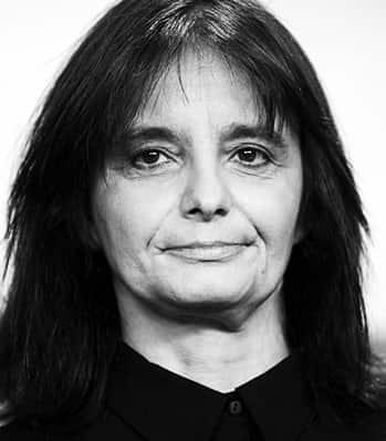 Teresa Villaverde