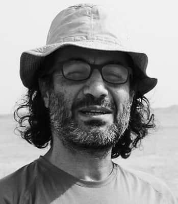 Zaradasht Ahmed