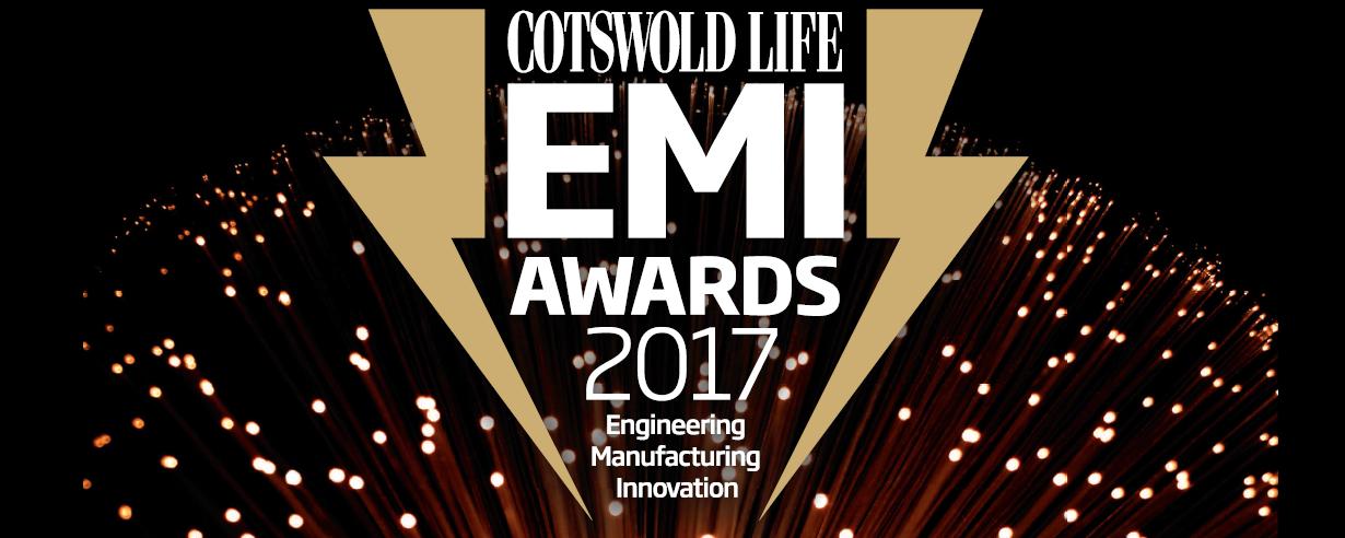 Cotswold Life EMI Awards