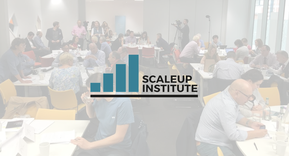 Scale Up Institute