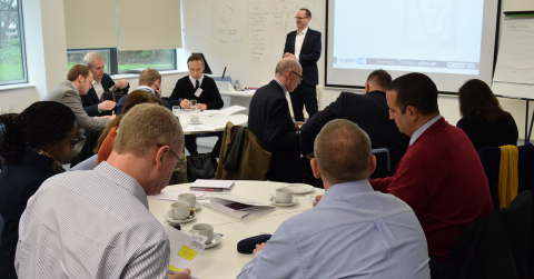 Business development workshops to keep local entrepreneurs busy in April