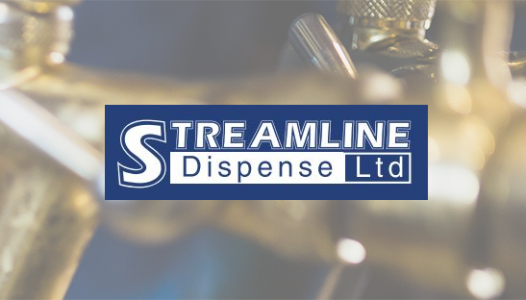 Case Study: Streamline Dispense Ltd