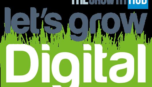 Let's Grow Digital!