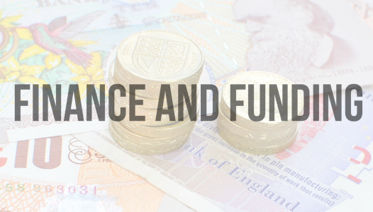 Business Finance and Funding for 2016