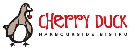 Cherry Duck