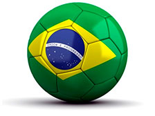 Brazilian flag football
