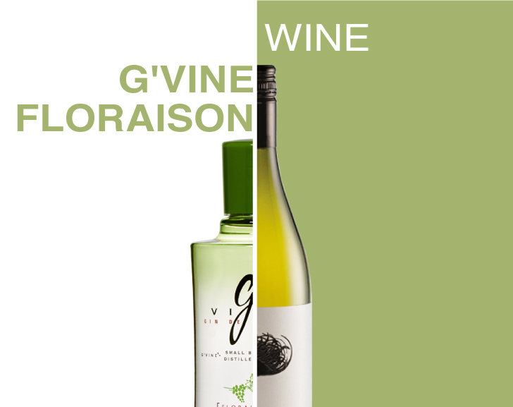 wine and G'vine Floraison