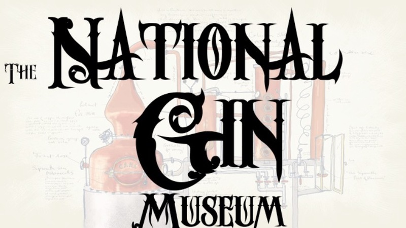 The National Gin Museum