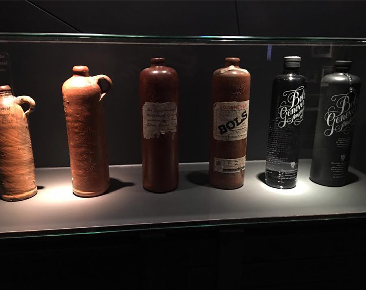 Bols Genever Selection