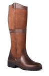 dubarry sligo walnut zip
