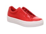 legero, lima, red, leather, patent,