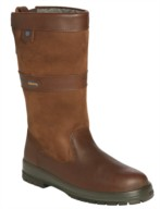 Dubarry Kildare Boot in Walnut