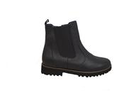 Waldlaufer Elisa Chunky Soled Black Boots