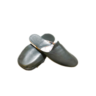 Draper Troy Gentlemen's Travel Slipper