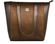 Dubarry Bandon Walnut Tote Bag