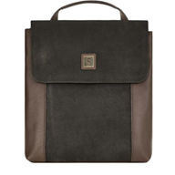 Dubarry Dingle Leather Convertible Bag | Leather rucksack