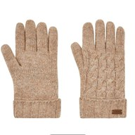 Dubarry Gloves In Stone
