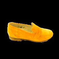 Waldlaufer 'Heliette' in a sunshine yellow  PHOTO