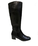 Canal Grande Long Black Boot