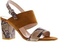 Capollini 'Wren' Sandal in Tan