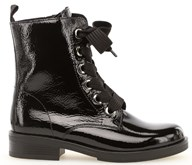 Gabor 'Laburnum' Black Patent Leather Boot