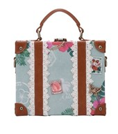 Vendula Destination Paradise Trunk Bag