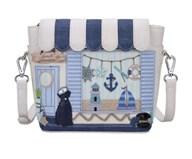 Vendula Seaside Crossbody Bag