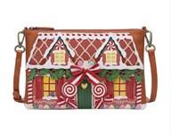 Vendula Gingerbread Pouch Bag