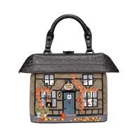Vendula Winter Cottage Grab Bag