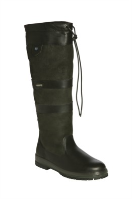 Dubarry Galway Boot In Black