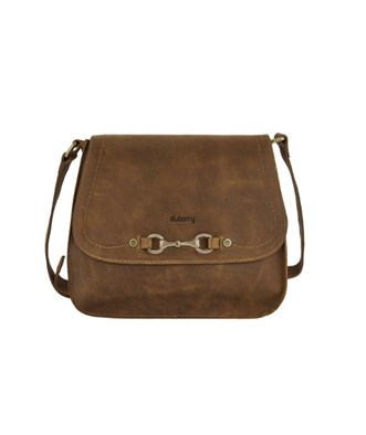 Dubarry Ballycroy in Antique Leather