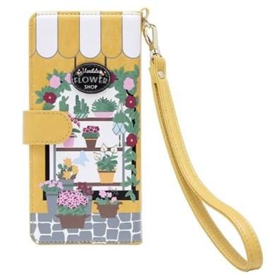 Vendula Flower Shop Universal Phone Case