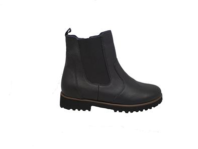 Waldlaufer Elisa Black Boots