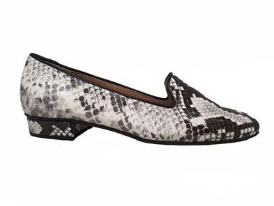 Hb 'Chic' In Snakeskin Design