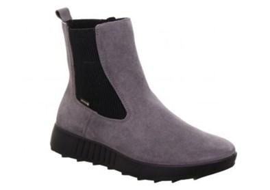 Legero Essence gortex boot in grey