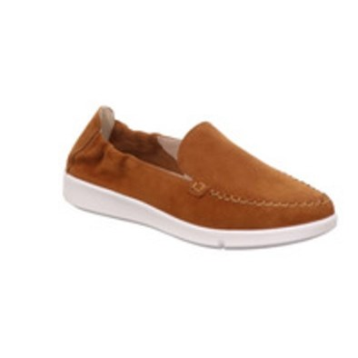 Legero 'Lucca' Slip On In Brown