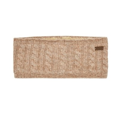 Dubarry HeadBand In Stone