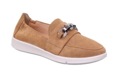 Legero 'Lucca' Moccasin with Crystal Trim