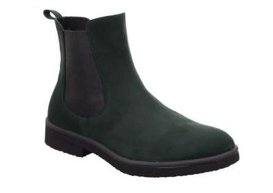 Legero Soana Pine Needle green boot