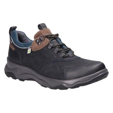 Waldlaufer Navy Gortex Shoe