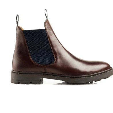 Fairfax & Favor Trafalgar Ankle Boot