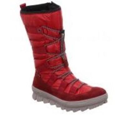 Legero Novora Red Gortex Boot