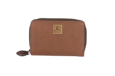 Dubarry Enniskerry Wallet In Walnut Leather