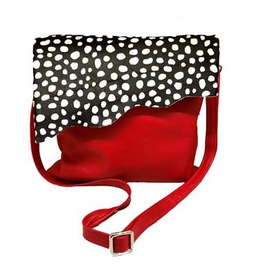 Owen Barry Stevie Super Soft Handbag