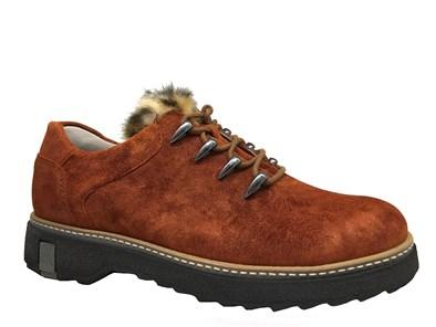 Waldlaufer Rust Shimmer Shoe