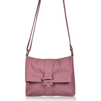 Owen Barry Calle Crossbody Handbag