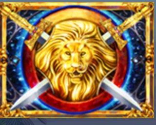 Glorious Empire Slot Machine: simbolo Wild