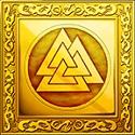 Il simbolo Wild della roll Hunters Slot Machine