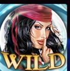 Ancorina Slot Machine: simbolo Wild