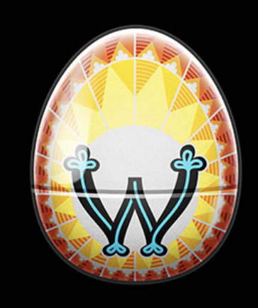 Babushkas Slot Machine: simbolo Wild